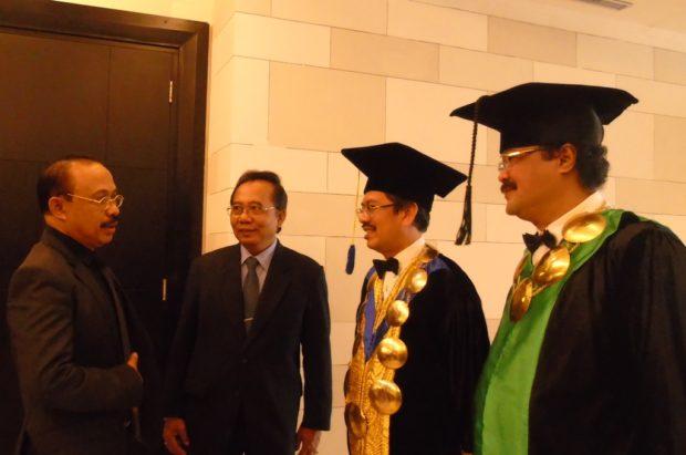 Setelah Menjadi Peringkat Ketiga Terbaik Nasional Katogori Sekolah Tinggi IT –Tahun 2017 STIKOM Bali Raih Peringkat 1 PTS Terbaik di Bali – Nusra