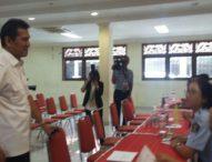 Tinjau Penerimaan CPNS di Bali, Menpan RB Tegaskan Jangan Percaya Joki dan Calo