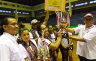 Alor Juara Voly Putri Flobamora Cup