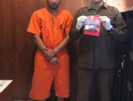 Pegawai SAR Nasional Pakai Sabu Ditangkap Polisi
