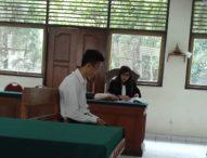 Kuasai 11,26 Gram Sabu, Mantan Pegawai Indomart Terancam 12 Tahun Penjara