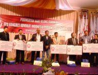 Ketua DPD Bali KAI Minta Sinergitas Para Penegak Hukum