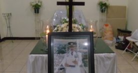 Mantan Bupati Flotim Dimakamkan di Taman Makam Pahlawan di Bali – Asisten III Wakili Bupati Flotim