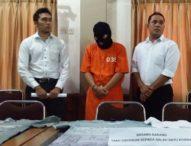 Polda Bali Ungkap Mantan Ketua Yayasan Anak Cabuli 4 Anak Asuhnya