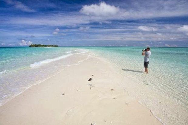 Lima Pantai Cantik yang Wajib Dikunjungi di Pulau Semau NTT
