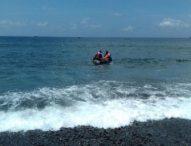 Tengah Melaut, Nelayan Witya Menghilang: Tim SAR Temukan Jukungnya