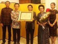 Prof. Dr. I Made Bandem, MA dan Diplomasi Kebudayaan Bali – Jepang