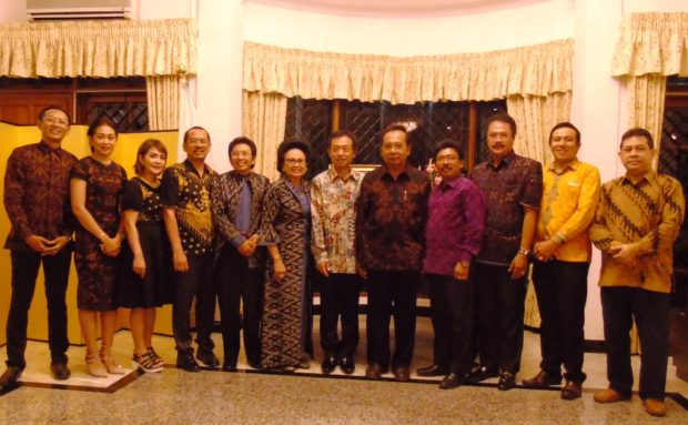 Prof. Dr. I Made Bandem, MA – Seniman, Budayawan, Akademisi, dan Politisi