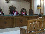 Mengahalangi Eksekusi, Mantan Hakim Ini Akhirnya Diadili