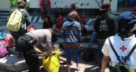 Polda Bali Siapkan 13.000 Personil Pengamanan Gunung Agung