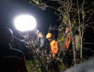 Dua Pekerja Batu Pilah Tertimbun Longsor di Tejakula, Buleleng-Satu Tewas