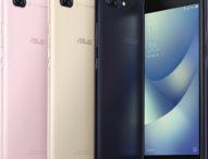 ASUS ZenFone 4 Max Pro – Energi Penuh Untuk Fotografi