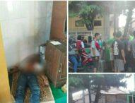 Diduga Coba Bunuh Diri, Samsuri Ditemukan Bersimbah Darah di Mushola