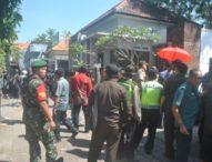 Eksekusi Tanah dan Bangunan di Desa Bongan dan Banjar Anyar Berjalan Aman