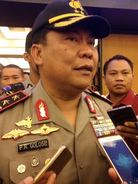 Janji Sebar Sketsa Pelaku Penganiaya Anggota Brimob, Polda Bali Periksa 70 CCTV dan 60 Saksi