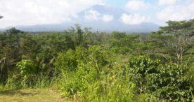 Antipasi Gunung Agung, BNPB Siapkan Renkon Bersama BPBD Bali dan Karangasem