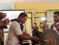 Kampung Tak Bersinyal, Dua Desa di Ile Bura Punya Website Desa, Bupati Flotim Kagum