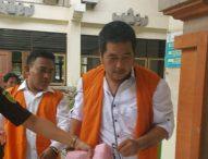 Satu dari Tiga Terdakwa Jual-Beli 19.000 Butir Pil Ekstasi Mulai Diadili di PN Denpasar