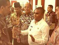 Komunikasi dengan Istana Presiden Berlanjut Via SMS