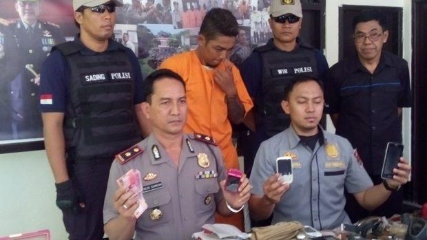 Bobol Isi Rumah untuk Modal Nikah, Duda Dipenjara