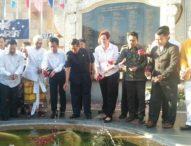 Peringatan 15 Tahun Bom Bali,  Gubernur : Jangan Dilupakan tapi Dimaafkan