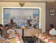 Jelang IMF-World Bank 2018, Polda Bali Siapkan Rekayasa Lalulintas
