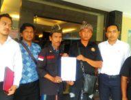 Komponen Rakyat Bali Polisikan Eggy Sujana – Dianggap Menista Agama