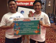 Games Connect, Aplikasi Buatan Mahasiswa STIKOM Bali Untuk Asian Games ke-18