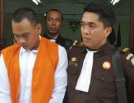Bunuh Orang Karena Mabuk, Pria Ini Terancam Hukuman 15 Tahun Penjara