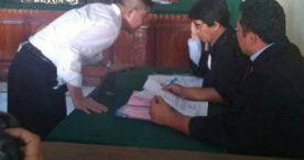 Usai Dengar Dakwaan,  Pengacara Willy Nyatakan Ajukan Eksepsi