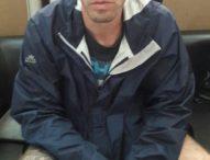 Kelaparan,  Bule Tahanan Narkoba  yang Kabur Ditangkap Lagi