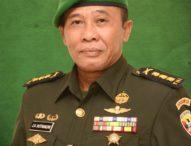 Kodam IX/Udayana Buka Pendaftarn Calon Tamtama TNI AD