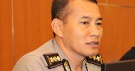 Polda Bali Tindak Tegas, Jika Aktivitas di Galian C Karangasem Masih Beroperasi