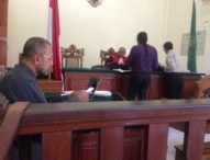 Posbakum Peradi Gugat Polda Bali – Tetapkan Tersangka Tanpa Diperiksa Sebagai Saksi -Tidak Semua Laporan Bule Itu Benar
