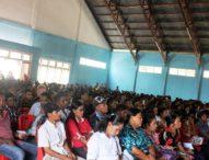 Misi Selamatkan Orang Muda Flotim, Mendapat Pujian Kemenkop