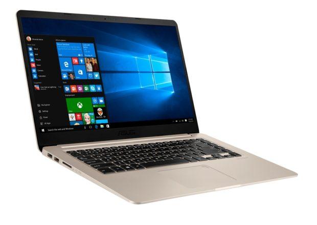 ASUS VivoBook S15 – Notebook 15 Inci,  Ringkas dan Ringan