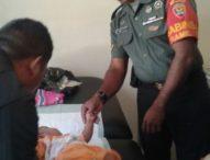 Bayi Laki-Laki Ditemukan Terlantar di Semak-semak Bandara El Tari Kupang