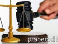 Dua Tersangka Kasus Senderan Tukad Mati Ajukan Gugatan Praperadilan