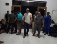 Polda NTT Amankan 41 Imigran Gelap Asal Vietnam