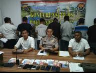 Kacab PT Pelni Kupang Turut Jadi Tersangka Kasus Pungli