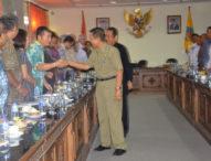 Bali Masih Aman, Gubernur Minta Para Konjen Cabut Travel Warning