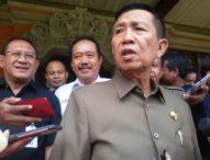 Masuk Zona Merah, Gubernur Bali Rencanakan Sembahyang Purnama Kapat di Pura Besakih
