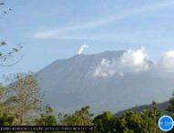 Status Gunung Agung Turun ke Siaga, Pengungsi Radius Luar 7,5 Km Diperbolehkan Pulang