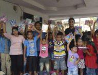 Aksi Terpuji Kawan Awang Sambut Hari Sumpah Pemuda