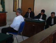 Tak Terbukti Palsukan Dokumen,  Majelis Hakim PT. Bali Bebaskan Gerard