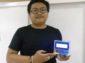 Mahasiswa STIKOM Bali Ciptakan Alat Pengukur Tingkat Kerusakan Akibat Gempa