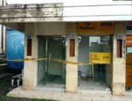 ATM Maybank Dibobol, Wartawan Dihajar dan Diikat