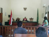 Sidang Praperadilan-Termohon Sebut Penetapan Tersangka Terhadap Seraman Sudah Sesuai Ketentuan