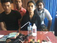 Diduga Bandar Narkoba, Polisi Temukan 31 Paket Sabu dan 6 Ruang Khusus Nyabu di Rumah Oknum Anggota DPRD Bali.