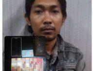 """Curi """"Drone"""" di Denpasar, Karyawan Toko Bangunan Diburu Hingga ke Jawa"""